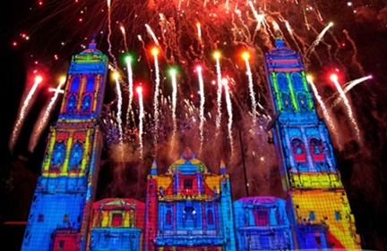 Puebla 150th Anniversary